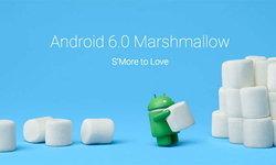 อัพเดทรายชื่อมือถือที่จะได้ไป Android 6.0 Marshmallow ต่อมีรุ่นใดบ้าง