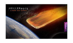 Lenovo เผย Teaser มือถือใหม่ต่อจาก K3 Note พร้อมคำใบ้ว่า KillerNote