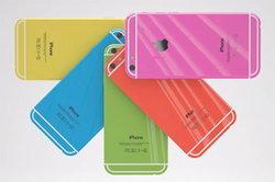 iPhone รุ่น 4 นิ้ว จ่อเปิดตัวต้นปีหน้า มาพร้อมตัวเครื่องแบบโลหะ มีหลายสีให้เลือก