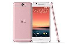 HTC ส่ง One A9 รุ่นพิเศษ สีชมพูต้อนรับ วาเลนไทน์