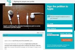 [ข่าวลือ] iPhone 7 ตัดช่องเสียบหูฟังออก เปลี่ยนมาใช้หูฟังไร้สายเต็มตัว