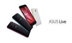 มาแล้ว ASUS Live มือถือรุ่นใหม่ราคาประหยัดราคาเริ่มต้นที่ 3,990 บาท