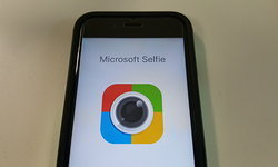 Microsoft เปลี่ยนโลโก้ เพิ่มฟีเจอร์ใหม่ให้ แอป Microsoft Selfie For iOS