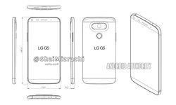 เผยภาพไดอะแกรมของ LG G5 มาพร้อม Design ใหม่หมดจนต้องบอกว่านี่คือ LG