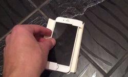 สื่อนอกเผยคลิปหลุด ของ iPhone ขนาด 4 นิ้ว เหมือน iPhone 6 ย่อส่วน