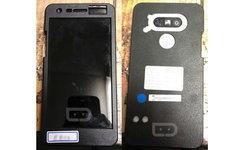หลุดภาพ LG G5 ปิดดีไซน์มิดในกล่องดำ ก่อนเผยโฉม ในงาน MWC 2016