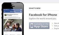 ลบแอพ Facebook for iOS เปลี่ยนมาเข้าเว็บแทน ประหยัดแบต iPhone ได้มากถึง 15%