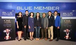 ดีแทค BLUE MEMBER มอบส่วนลด 50% เมื่อดูหนัง First Class ที่โรงหนัง SF