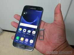สื่อนอกเผยคลิปสัมผัสแรกของ Samsung Galaxy S7ก่อนเปิดตัวต้นสัปดาห์หน้า