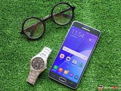 [รีวิว] Samsung Galaxy A5 (2016) สมาร์ทโฟนรุ่นอัปเกรด ยกระดับความพรีเมี่ยม