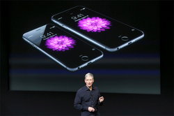 """แอปเปิล-เอฟบีไอ กับ """"ความปลอดภัยบนเครือข่าย"""""""