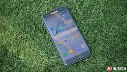 [รีวิว] Samsung Galaxy S7 edge อย่ามองแค่คำว่าสมบูรณ์แบบ