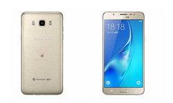 หลุดภาพอย่างเป็นทางการของ Samsung Galaxy J7 2016 ที่หลายคนรอคอย