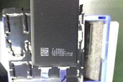 หลุดภาพด้านหลังของ iPhone 7 คาดว่าใช้ เซรามิค และเพิ่มขนาดแบตเตอรี่