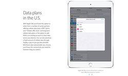 Apple เผย iPad Pro 9.7 นิ้ว เป็นรุ่นแรกที่ใช้ซิมการ์ดแบบฝั่งในเครื่อง