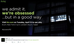 HTC เผย Teaser อีกครั้งของ HTC 10 พร้อมเปิดตัว 12 เมษายนนี้