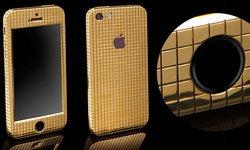 ล้ำค่า Goldgenie ทำ iPhone SE สีทอง 24 กะรัต ออกขาย ราคาเบา ๆ เริ่มต้น 6 หมื่น