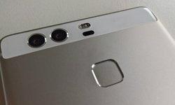 หลุดภาพจริงไม่ใช่ render ของ Huawei P9 ยังไงก็มาพร้อมกล้องคู่