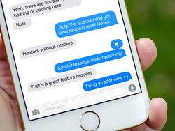 วิธีตั้งค่าเปิดใช้งาน iMessage ใน iPhone ส่ง Message ฟรีไม่ต้องเสียค่า SMS ทำอย่างไร ?