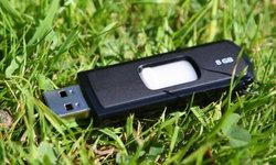 งานวิจัยเผย ไดรฟ์ USB กว่าครึ่งที่สูญหาย มักจะถูกเสียบเข้ากับคอมพิวเตอร์