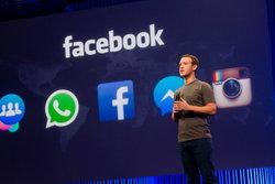 รวมสิ่งที่น่าสนใจในงาน Facebook F8 ประจำปี 2016 วันแรก มีอะไรใหม่บ้าง