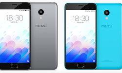 มาแล้ว Meizu M3 มือถือสเปคดีราคาแค่ 3 พันกว่าบาท