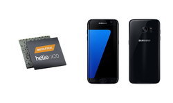 Samsung เตรียมเพิ่มทางเลือก Galaxy S7 ด้วยขุมพลัง MediaTEK