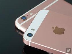 เงิบ!! เมื่อผลทดสอบ Benchmark จาก 4 โปรแกรมดัง ยกให้ iPhone SE แรงกว่า iPhone 6S