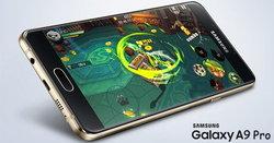 Samsung Galaxy A9 Pro ที่สุดของสมาร์ทโฟนตัวท็อปรุ่นอัปเกรดประจำ A-Series เปิดตัวแล้ว!