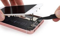 iFixit งัดแงะ iPhone SE เผยซ่อมไม่ยาก