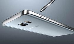 Samsung Galaxy Note 6 อาจจะกันน้ำได้พร้อมกับมีสแกนม่านตา IRIS