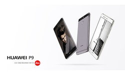 Huawei P9 เปิดจองในงาน Thailand Mobile Expo Hi-End 2016 นี้