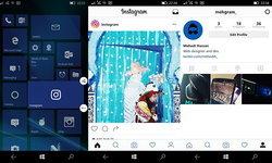 Instagram ใจดีปล่อย Update โลโก้และหน้าตาใหม่ให้กับ Windows 10 Mobile