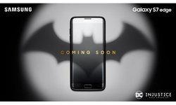 มาแน่ Samsung Galaxy S7 edge รุ่นพิเศษ Batman Edition
