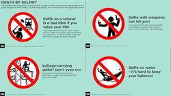 หนุ่มอินเดียพลาดท่า ถ่าย Selfie คู่กับปืน ถูกปืนลั่น เสียชีวิต