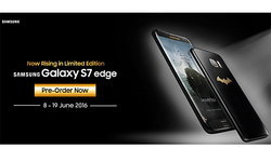 Samsung Galaxy S7 edge Injustice Edition เปิดจองแล้วในประเทศอินโดนิเซีย