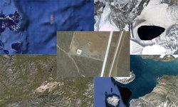 เปิดรายชื่อ 5 สถานที่น่าฉงนและลึกลับที่ถูกลบออกจาก Google