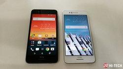 พรีวิว HTC Desire 728 Dual SIM การกลับมาอีกครั้งของ HTC ที่ขายเฉพาะ ออนไลน์