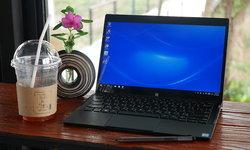 """รีวิว Dell Latitude 7000 Series """"Tablet สวยเก่ง เพื่องานระดับองค์กร"""""""