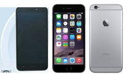 จีนสั่งห้ามแอปเปิลจำหน่าย iPhone 6 และ 6 Plus ในปักกิ่ง ฐานละเมิดสิทธิบัตร