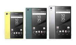Sony คืน Stamina โหมดสุดประหยัดพลังงานของ Sony กลับมาแล้วใน Xperia Z5 Series