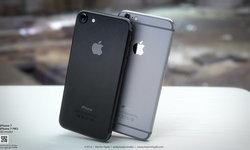 มาชมภาพเครื่อง iPhone 7 สี Space Black ส่งตรงจากเมืองนอก