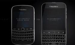 BlackBerry ประกาศเลิกผลิตมือถือ BlackBerry Classic อย่างเป็นทางการ