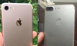 หลุดภาพ iPhone 7 และ iPhone 7 Plus ชนิดไม่ต้องเดาอีกต่อไป
