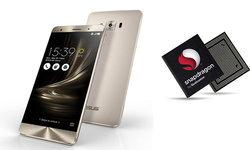 ASUS เผยรายละเอียด ASUS Zenfone 3 Deluxe จะเป็นมือถือรุ่นแรกที่ใช้ขุมพลัง Snapdragon 821