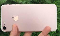 หลุดข้อมูลแบตเตอรี่ของ iPhone 7 อาจจะขยายให้ใหญ่กว่า iPhone 6s