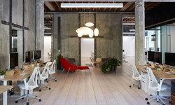 """เปิดออฟฟิศ """"VSCO Cam"""" แอปแต่งภาพยอดนิยม อีกบริษัทที่น่าทำงานที่สุดในโลก"""