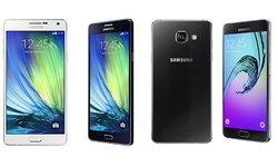 เตรียมพร้อม Samsung Galaxy A5(2016) และ A7 (2015) จะอัพเกรด Android Marshmallow