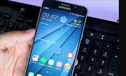 เผยคลิปคาดว่าคือ Touch WIZ UX รุ่นใหม่คาดว่าจะใช้ใน Galaxy Note 7