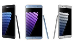 Samsung Galaxy Note 7 อาจจะเริ่มขายในยุโรปวันที่ 16 สิงหาคมนี้